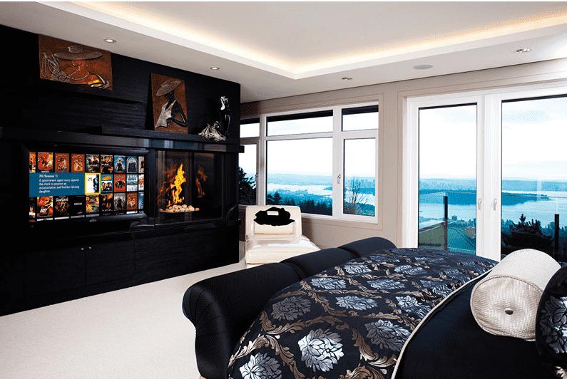 Home Automation Lighting