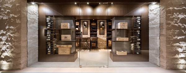 Inspired Cellars and the Benefits of the Automating Your Wine Collection