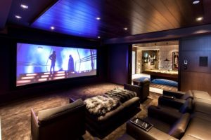 Dolby Atmos Home theater Vancouver