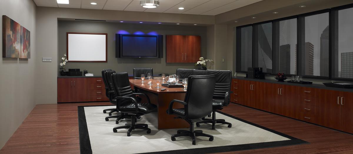 Boardroom / Conference Room