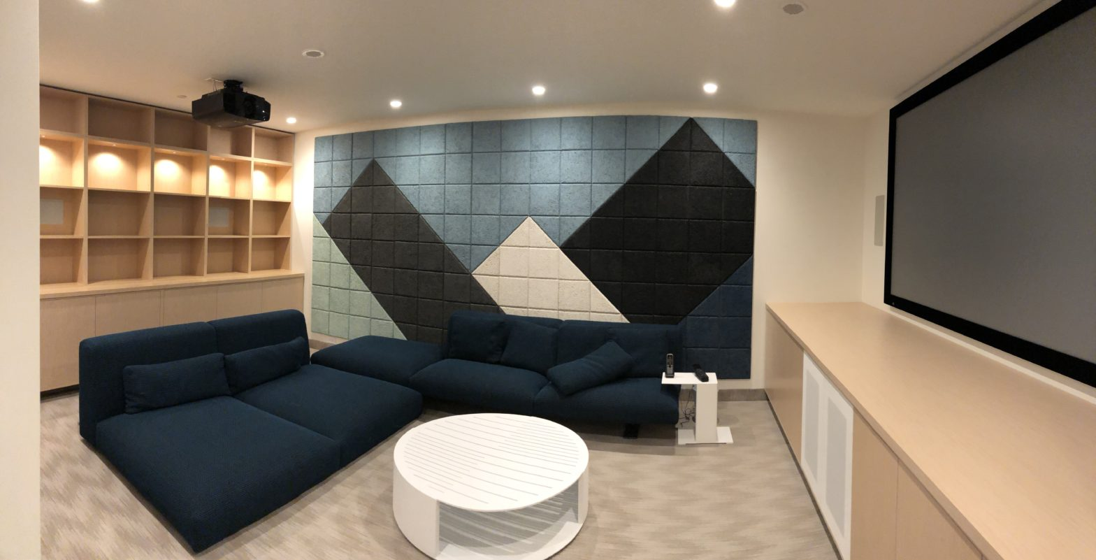 Media Theater – small